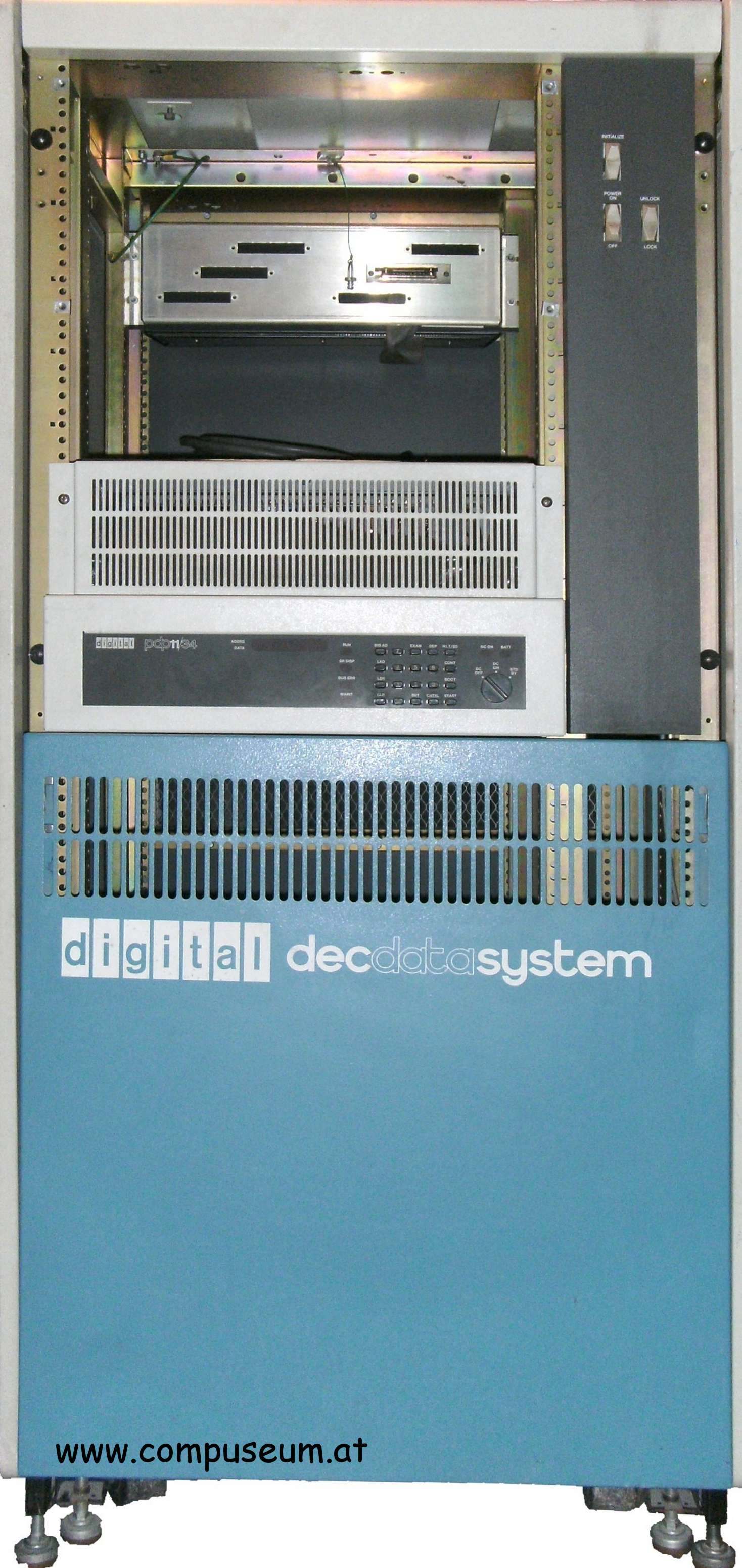 Pdp 11/34 (Dec Data System)